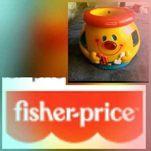 Fisher Price Counting Buddy